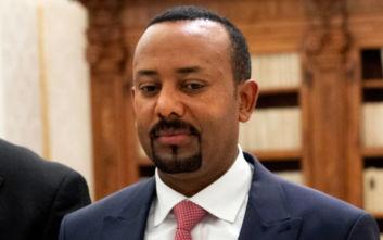 Νόμπελ Ειρήνης 2019: Τιμή και ενθουσιασμό νιώθει ο πρωθυπουργός της Αιθιοπίας