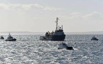 Περισσότεροι από 500 πρόσφυγες και μετανάστες διασώθηκαν σε μία εβδομάδα στη Λιβύη