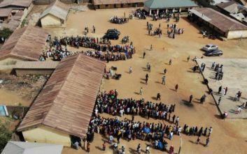 Το «σπίτι του τρόμου» για 300 άνδρες και αγόρια που βασανίζονταν και βιάζονταν