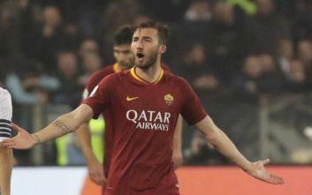 Επειγόντως ευχέλαιο θα χρειαστούν στη Ρόμα, οκτώ παίκτες εκτός με τραυματισμούς