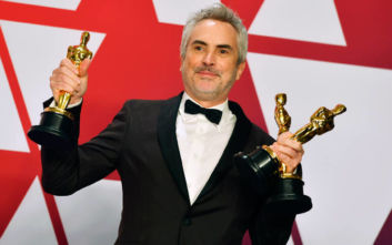 Netflix: Τρικλοποδιά από τον άνθρωπο που το έβαλε στα μεγάλα κινηματογραφικά σαλόνια