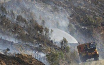 Ηλικιωμένο ζευγάρι βρέθηκε απανθρακωμένο από τις δασικές πυρκαγιές στην Αυστραλία