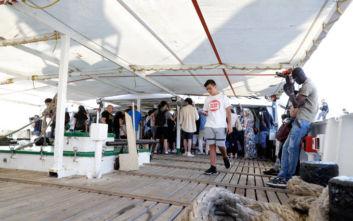 Σε τέσσερις μήνες μειώνεται η προθεσμία επαναπατρισμού των μεταναστών στην Ιταλία