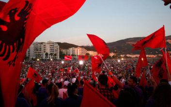 H Κροατία στηρίζει την ένταξη της Αλβανίας στην Ευρωπαϊκή Ένωση