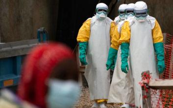 Ο λόγος που η Ιαπωνία έκανε «εισαγωγές» Έμπολα και άλλων φονικών ιών
