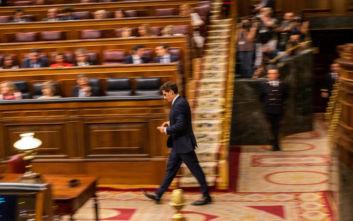 Οι κεντροδεξιοί της Ανδαλουσίας θέλουν την ανάκληση της αυτονομίας της Καταλονίας