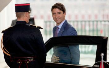Υπουργικό συμβούλιο με ίσο αριθμό ανδρών και γυναικών στον Καναδά