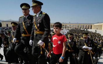 Το σενάριο για έναν πόλεμο ΗΠΑ και Τουρκίας που εξετάζουν αναλυτές