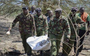 Κένυα: Τουλάχιστον 10 αστυνομικοί σκοτώθηκαν σε βομβιστική ενέργεια