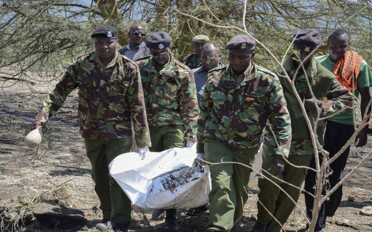 Επίθεση ενόπλων στην Κένυα, τρεις δάσκαλοι νεκροί