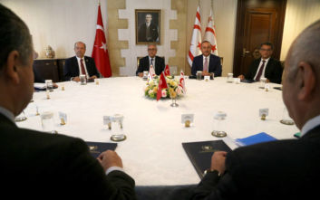 Κρίση στη «βουλή» των κατεχόμενων για τις δηλώσεις Ακιντζί για την τουρκική επέμβαση στη Συρία