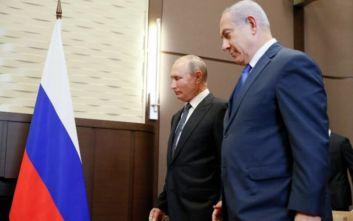 Ρωσία: Έντονη αντίδραση του Ισραήλ στην κάθειρξη 7,5 ετών σε Αμερικανοϊσραηλινή για 9,6 γραμμάρια κάνναβης