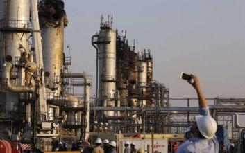 Reuters: H Aramco ανακοινώνει την έναρξη δημόσιας προσφοράς μετοχών της