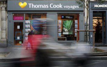 Thomas Cook: H εταιρεία που θα σώσει έως και 2.500 θέσεις εργασίας μετά την κατάρρευση