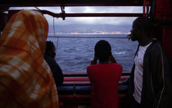 Ιταλία: Η ακροδεξιά Λέγκα αντιδρά σε κυβερνητική άδεια αποβίβασης 176 μεταναστών