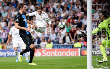 Champions League: Συνεχίζονται τα χάλια της Ρεάλ, στα... χασομέρια τρίποντο για τη Σαχτάρ