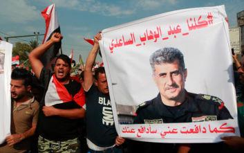 Ιράκ: Κινήσεις για να εκδιωχθεί από την εξουσία ο πρωθυπουργός Μαχντί