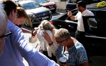 «Ομαδικός βιασμός» στην Κύπρο: «Η Αγία Νάπα δεν είναι ασφαλές μέρος»