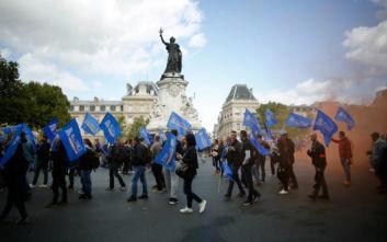 Γαλλία: Αστυνομικοί ξεκινούν απεργία μετά από σχεδόν 20 χρόνια