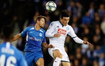 Champions League: Κόλλησαν στο μηδέν στο Βέλγιο, σημαντικό «διπλό» της Ντόρτμουντ