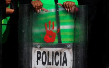 Μεξικό: Δεκατέσσερις αστυνομικοί νεκροί σε ενέδρα ενόπλων