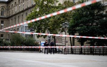 Το προφίλ του δράση της επίθεσης σε αστυνομικούς στη Γαλλία