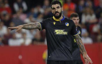 Βαθμολογία UEFA: Σε απόσταση αναπνοής η Κύπρος
