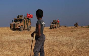Πώς βλέπει ένας Έλληνας διεθνολόγος τις εξελίξεις με Τουρκία, ΗΠΑ και Συρία