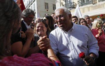 Στις κάλπες οι Πορτογάλοι - Μεγάλο φαβορί ο σοσιαλιστής Αντόνιο Κόστα