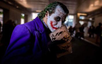 Joker: Θέμα στο Euronews η έφοδος αστυνομικών σε κινηματογράφους