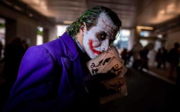 Joker: Η τραγική ζωή του σκοτεινού αντιστάρ Χοακίν Φίνιξ