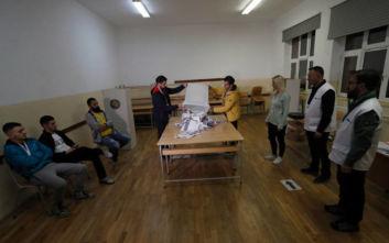 Κόσοβο: Δεν μολύνθηκαν οι εκλογικοί αντιπρόσωποι από τους φακέλους με σκόνη