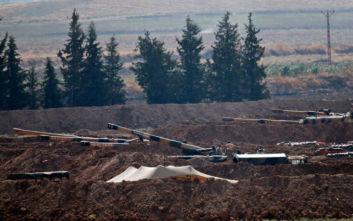 Σκληρά αντίποινα της Τουρκίας στον στρατό του Άσαντ
