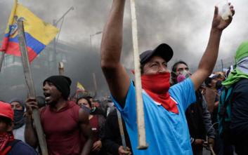 Ισημερινός: Επτά χώρες της Λατινικής Αμερικής στηρίζουν Μορένο, τι απαντά στις κατηγορίες ο Μαδούρο