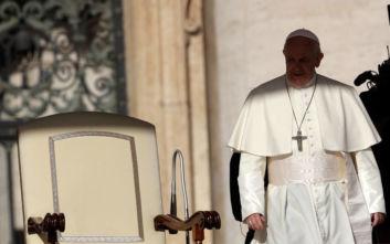 Η προφητεία που συνδέει το τέλος του κόσμου με τον Πάπα Φραγκίσκο