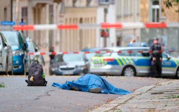 «Παράδειγμα» ήθελε να γίνει ο νεοναζί που αιματοκύλισε τη συναγωγή στη Γερμανία