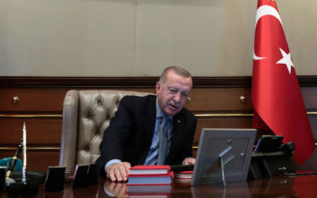 Κούρδος ηγέτης της Συρίας: Ο Ερντογάν θέλει τη γενοκτονία μας
