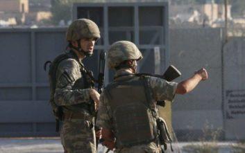 «Οι Αμερικανοί στρατιώτες που αποχώρησαν από τη Συρία, να φύγουν από το Ιράκ»