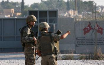 Η Ολλανδία ανέστειλε τις εξαγωγές στρατιωτικού υλικού στην Τουρκία
