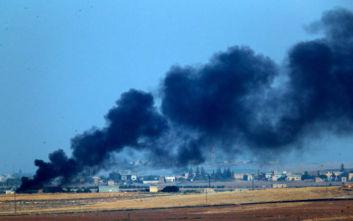 Τουρκική επίθεση στη Συρία: «Επικίνδυνη για την ασφάλεια των Κούρδων» τονίζει η Γαλλία