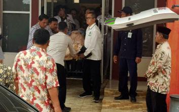 Επίθεση κατά του υπουργού ασφαλείας της Ινδονησίας