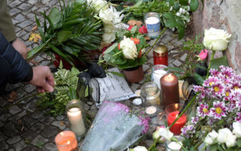 Επίθεση στο Χάλε: Η «Λερναία Ύδρα» της ακροδεξιάς και οι φόβοι για την ασφάλεια της εβραϊκής κοινότητας