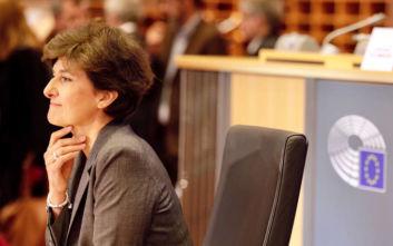 Ευρωκοινοβούλιο: «Όχι» στη Σιλβί Γκουλάρ για τη θέση επιτρόπου