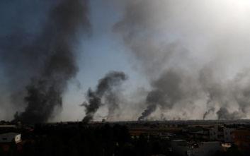 Με «συνέπειες» προειδοποιεί την Άγκυρα η Αμερικανίδα πρέσβειρα στα Ηνωμένα Έθνη
