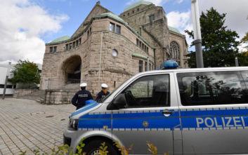 Γερμανία: Ο ύποπτος για την επίθεση στο Χάλε ήθελε να διαπράξει σφαγή στη συναγωγή