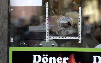 Μέρκελ για επίθεση στο Χάλε: Να πολεμήσουμε τα εγκλήματα μίσους