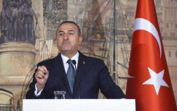 Προκαλεί η Τουρκία: Η Ελλάδα εξόντωνε συστηματικά Τούρκους και μουσουλμάνους