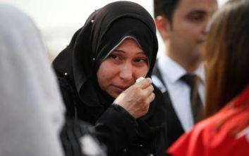 Τουρκία: Περισσότεροι από 40.000 παράτυποι μετανάστες έχουν εκδιωχθεί από την Κωνσταντινούπολη