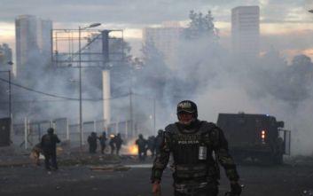 Ισημερινός: Μετά από 12 μέρες χάους ακυρώθηκε το διάταγμα που πυροδότησε τα επεισόδια