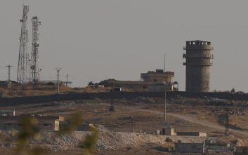 Washington Post: Εσκεμμένη η επίθεση των Τούρκων στο αμερικανικό φυλάκιο στη Συρία